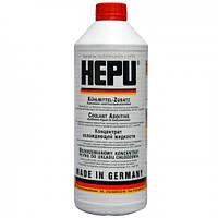 Антифриз HEPU G12 - красный