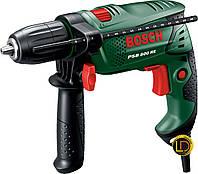 Дрель ударная Bosch PSB 680 RE