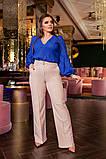 Блуза женская батал, фото 5