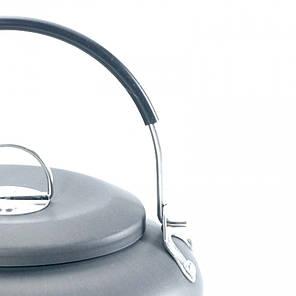 Чайник 0,6л алюминиевый Esbit Water kettler WK600HA, фото 2