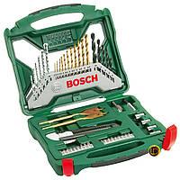 Набор бит и сверл Bosch X-LINE-50 PROMOLINE