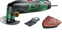 Многофункциональный инструмент (Реноватор) Bosch PMF 220 CE