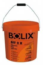 Штукатурка силиконовая BOLIX SIT 2 R, 30кг