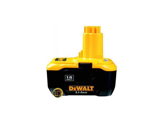 Аккумулятор DeWALT, Li-Ion , 18V, 2.0 Ач, фото 2