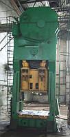 Пресс для глубокой вытяжки б/у - Erfurt PKnT 315, производство Германия , фото 1