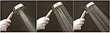 Смеситель для ванны с лейкой для биде 4-018, фото 2