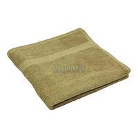 """Полотенце для рук и лица Руно махровое """"040070Т"""" 40х70 см (4820041937020) Кофейное"""
