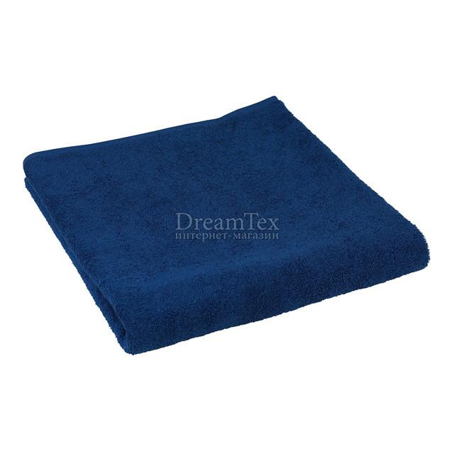"""Полотенце для рук и лица Руно махровое """"040070Т"""" 40х70 см (2000009594393) Синие"""
