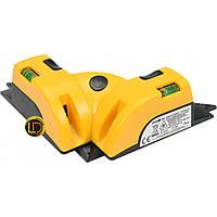 Лазерный уровень для укладки плитки Vorel