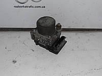 Блок ABS на Renault Kangoo