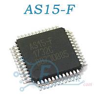 EC5575-F (AS15-F), гамма корректор для TFT LCD телевизоров, TQFP48