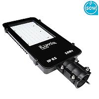 Светодиодный консольный светильник Ilumia 50Вт, 4000К (нейтральный белый), 5000Лм