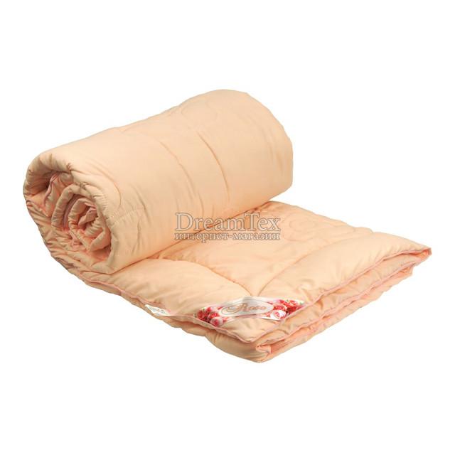 "Одеяло Руно ""321.52 Rose Pink"" 140х205 см розовое (4820041925485)"