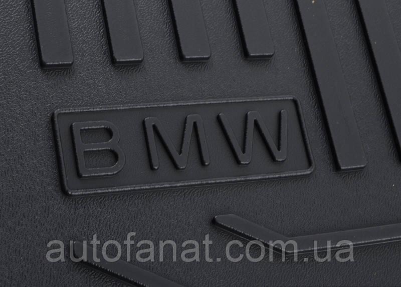 Коврик багажного отделения BMW 5 (F10) (51472154481)