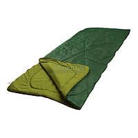 "Спальный мешок Руно ""702.52М"" зеленый 200х70х2 см (4820041927823)"
