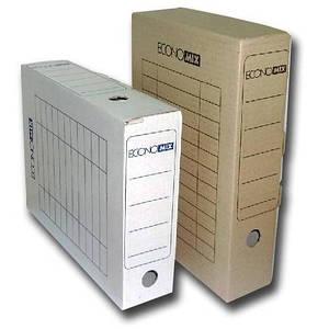 Короб для архивации документов