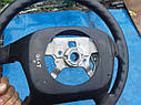 Руль (рулевое колесо) без AIR BAG Mazda 626 GF 1997-2002г.в., фото 2
