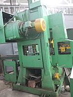 ВРА-90 - Пресс автомат, услием 90т, произв. Югославия