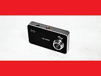 Видеорегистратор автомобильный DVR K6000, фото 1