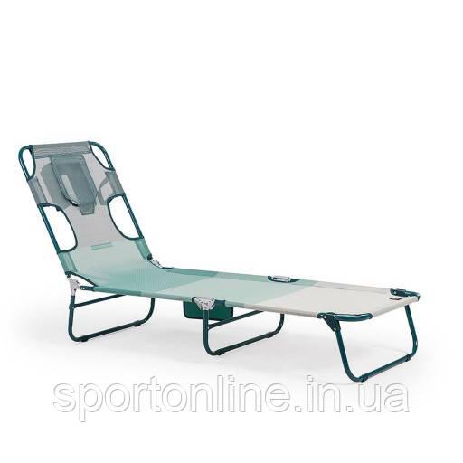 Пляжный лежак BALI Extra