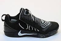 Кроссовки Nike Kobe (черный/белый)