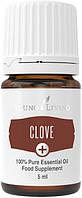 Эфирное масло Гвоздики (Clove+) Young Living 5мл