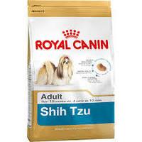 Royal Canin сухой корм для собак породы ши-тцу в возрвсте  с 10 месяцев - 500 г