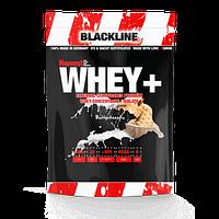Blackline 2.0 Honest Whey+ 1000 g (Ванильное мороженое), фото 1