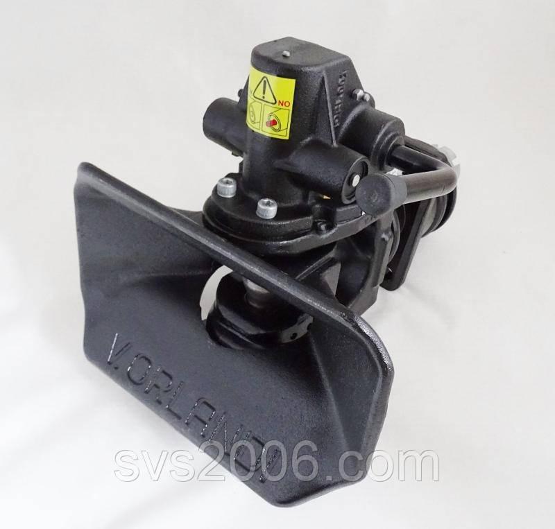 E504A0 Сцепное устройство Е50 фланец 140x80мм