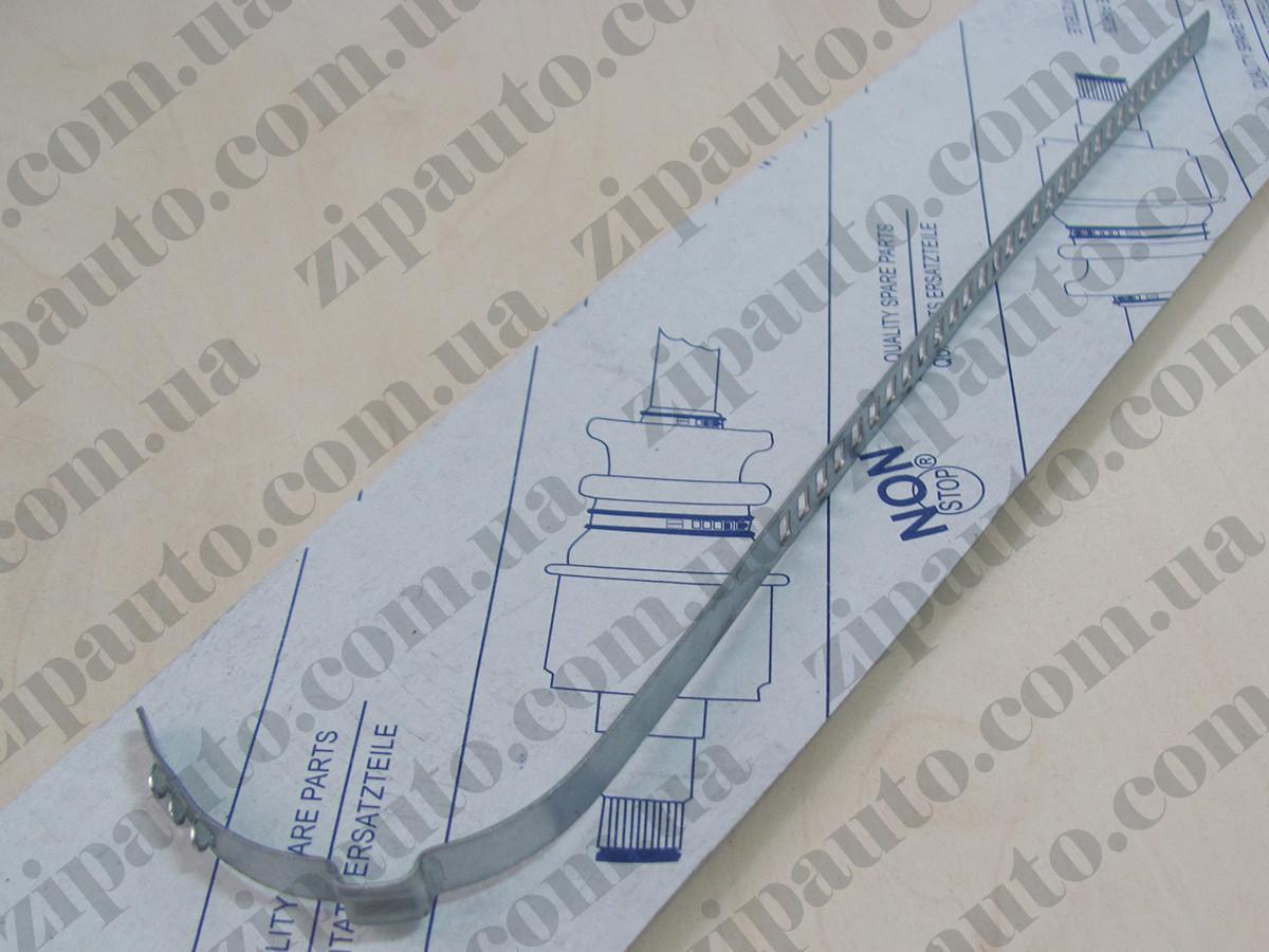 Хомут шруса короткий зажим 28-65 мм