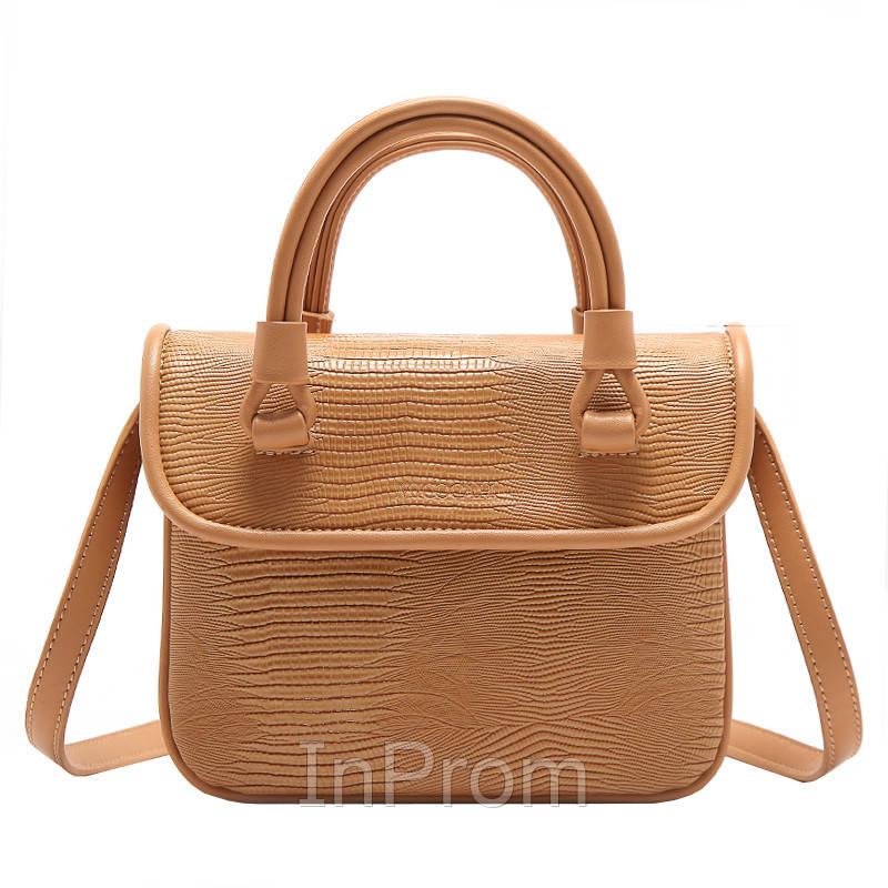 Сумка Micocah Ins Brown Bag