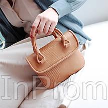 Сумка Micocah Ins Brown Bag, фото 2