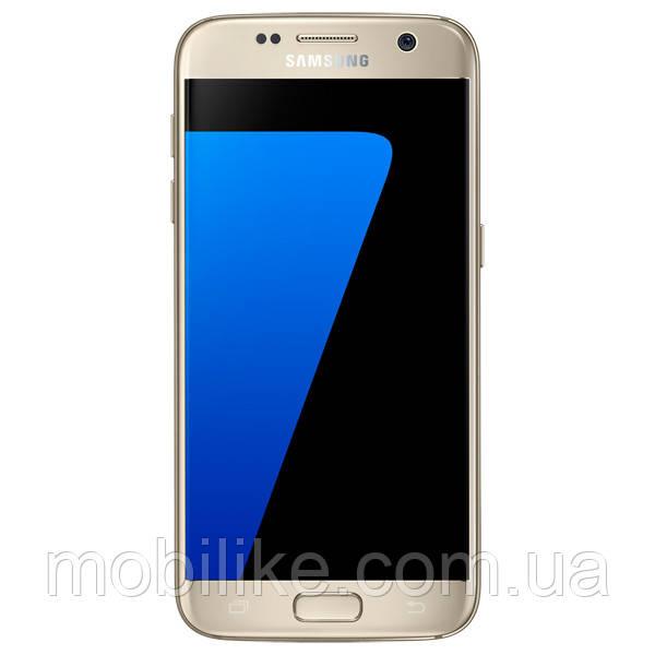Мобильный телефон Samsung Galaxy S7 32GB Золото