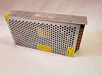 Сетевой адаптер 12V 15A металл,преобразователь напряжения,  блок питания, зарядное устройство