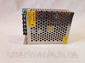 Мережевий адаптер, зарядний пристрій,перетворювач напруги, блок живлення 12V 3,5 A 40Вт