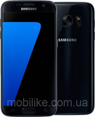 Мобильный телефон Samsung Galaxy S7 32GB Черный