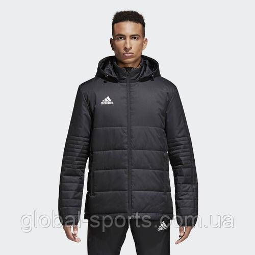 Мужская куртка Adidas Performance Tiro 17  (Артикул: BS0042)