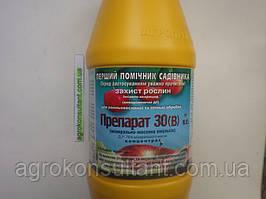 Инсектицид Препарат 30В (500мл) — для ранне-весенней и летней обработки сада от вредителей