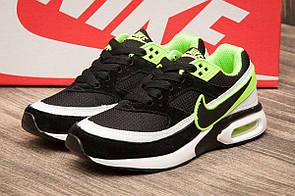 Кроссовки детские Nike Air Max , черные (2538-2),  [  33  ]