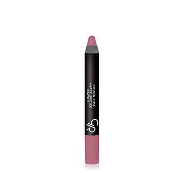 Помада-карандаш Golden rose crayon №10