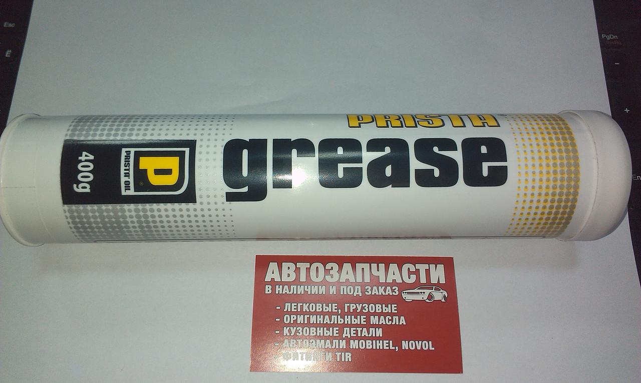 Смазка Prista Grease Li Complex EP2 400 мл.