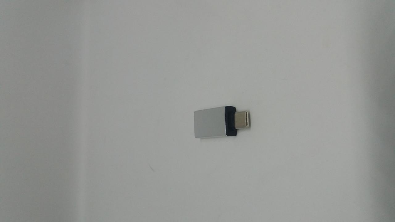 Переходник OTG USB Type-C