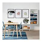 Шкаф IKEA PLATSA 180x42x113 см Fonnes белый 392.485.85, фото 5