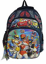 Рюкзак школьный для мальчика оптом 7567