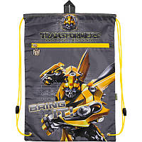 Сумка для обуви с карманом Kite 601 Transformers-3 TF18-601M-3
