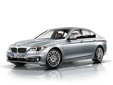 Килимки BMW 5 (F10, F11)
