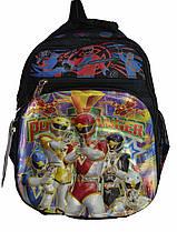 Рюкзак школьный для мальчика оптом 7568