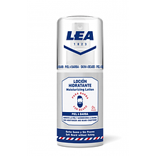 Увлажняющий лосьон LEA SKIN & BEARD Moisturizing Lotion 75 ml