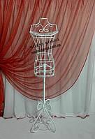 Манекен кованый, фото 1