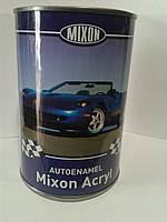Автоэмаль MIXON акриловая Реклама 121 1л